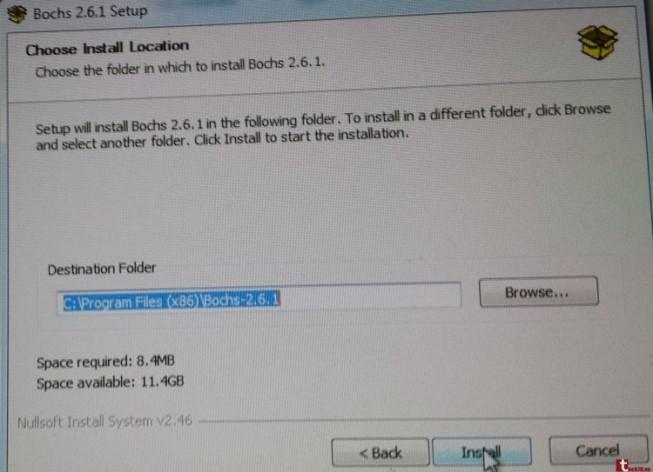 Hướng dẫn cài đặt windows 95,98, xp,7,8…  cho Android   Lang Thang